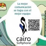 Cairo CS: el softphone de última generación de Luxor Technologies