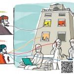 Aumentar la eficacia con el uso de la tecnología