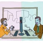 Función Agente de Luxor Contact Suite: un aliado para alcanzar el éxito