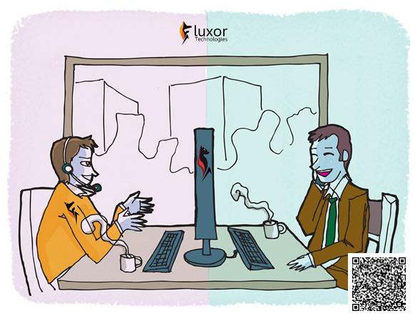 Agente | Luxor Contact Suite