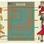 Luxor Contact Suite: Dialer