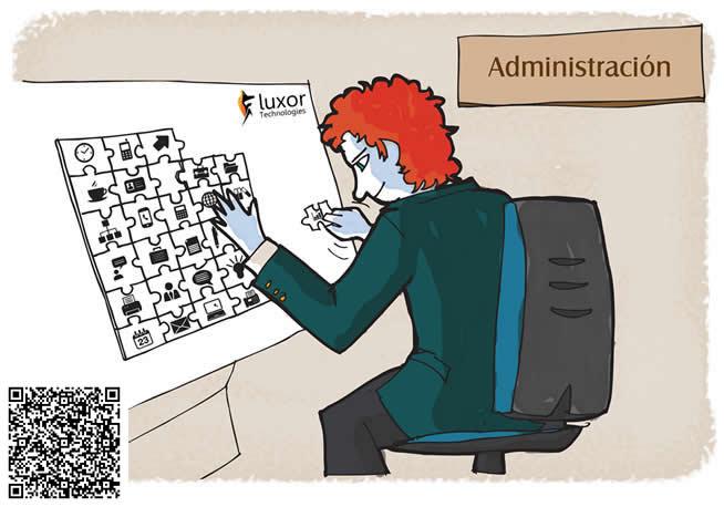 Configuración de Administración