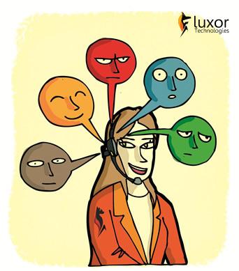 Atención al cliente y la atención percibida