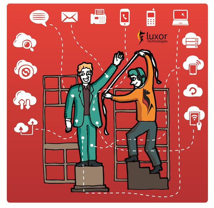 Tecnología Customizada