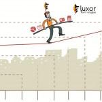 Los factores que afectan los riesgos de insolvencia