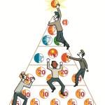 Gamificación y aumento de productividad de los Agentes
