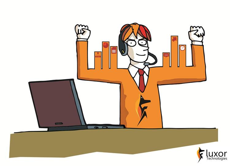Solução integral permite obter o máximo rendimento dos Call Centers